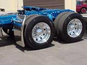 WDTC : Custom-Built '53 Peterbilt